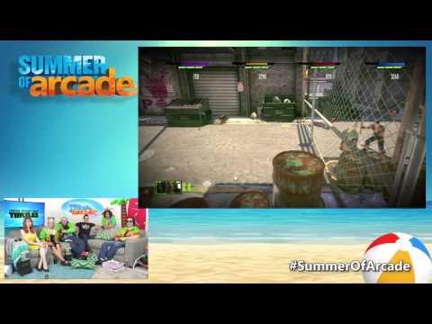 Summer of Arcade - TMNTOutoftheShadows
