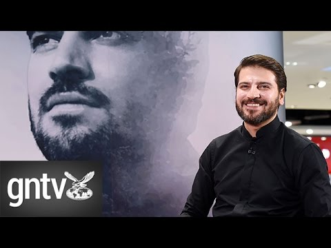 Sami Yusuf: 'Barakah' is my response to atrocities carried out in the name of Islam