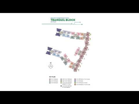 Brigade Cornerstone Utopia Tranquil Brochure | 2 and 3 BHK Apartment | Brigade Group