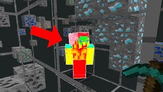 I USED THERMAL VISION TO CHEAT IN HIDE AND SEEK