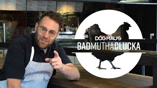 Chef In the Haus | Ilan Hall | Dog Haus