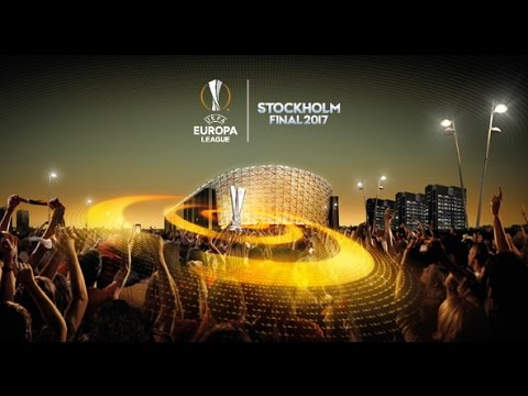 Manchester United | Road to Stockholm | UEFA Europa League Final Promo