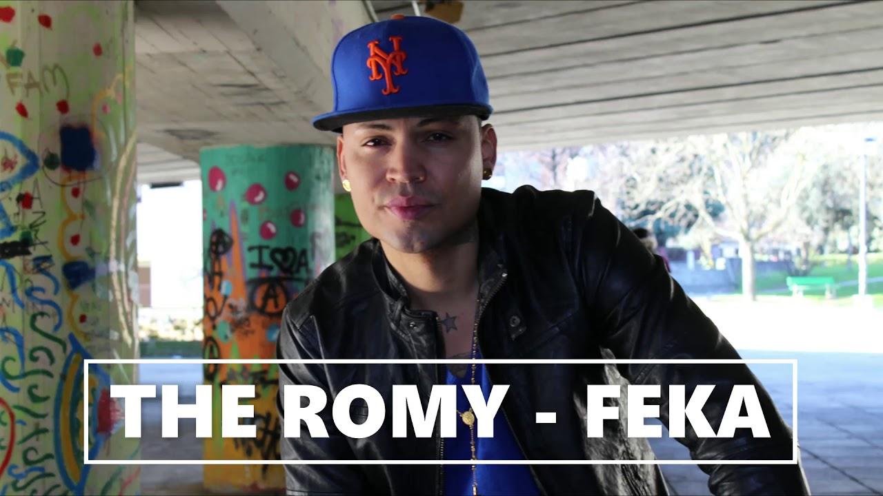 the romy -  feka  ( tiradera para chico bandana )
