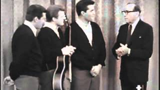 Jack Benny Program Dennis Day owns The Lettermen