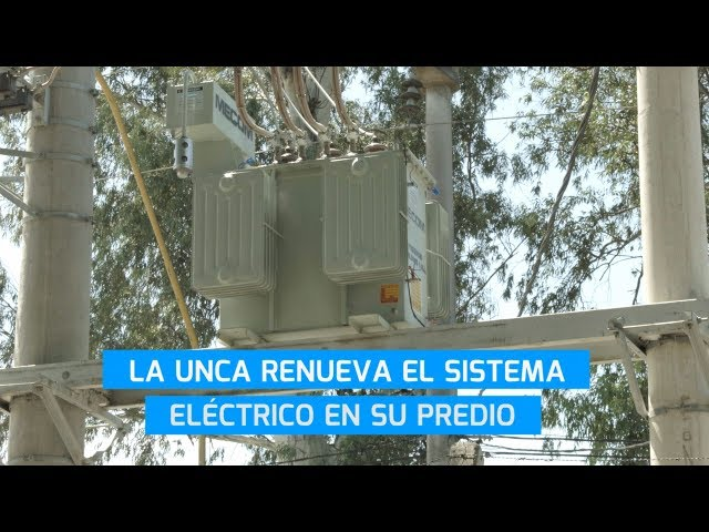 RENOVACIÓN SERVICIO ELÉCTRICO