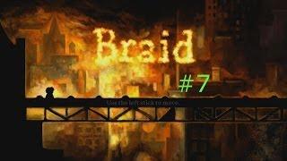 The FUTURE! - Braid (Part 7) Thumbnail