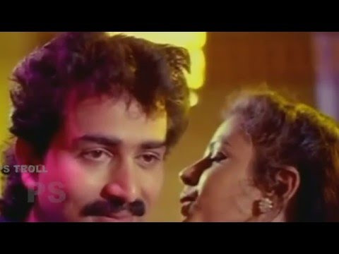 Unnai Thotta  Thendral-உன்னை தொட்டதென்றல்-S P B ,Chitra Love Melody H D Video Song