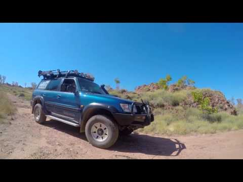 The Kimberleys (Western Australia) Adventures 2015