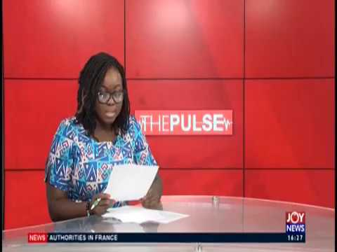 Canadians Kidnapped - The Pulse on JoyNews (6-6-19)