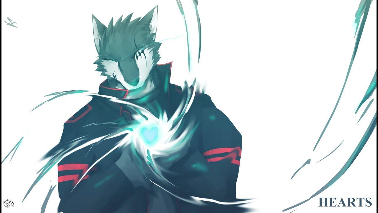 【UTAUカバー】Hearts 【Darky Ryu [ダーキ竜]】