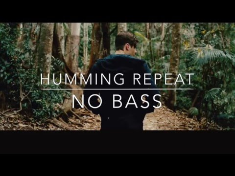 Please Don't Go - Joel Adams - Humming Without Bass