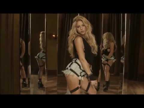 Shakira - Chantaje (ft. Maluma) /Dance Version/ [Blackmail] (English Subs)