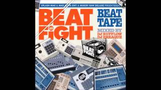 Beat Fight Mix - DJ Breaque presented by splash!Mag