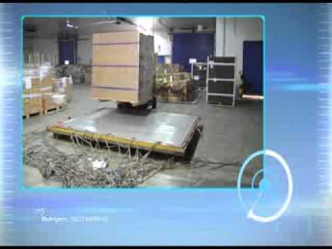 Pallet Shipper Frizbox® XXL, la caisse palette isotherme très grand volume
