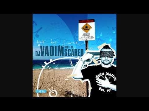 DJ Vadim - Lost My Love ft. Jazz Bailey