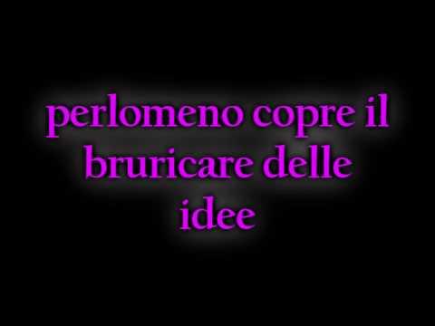 Me La Caverò - Max Pezzali (Testo)
