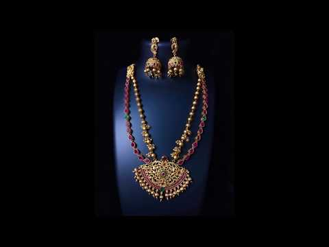 Latest trending Jewellery 2017 and 2018 for wedding/Bridal/Party/simple wear
