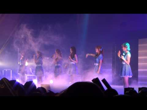 20130630 A-PINK 꿈결처럼(Like A Dream)  @ We are Friends Concert 2013