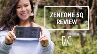 ASUS Zenfone 5Q Review (Zenfone 5 Lite/Zenfone 5 Selfie)