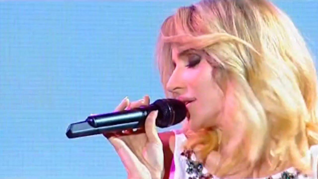 LOBODA — Пора домой (Мисс Украина 2015)