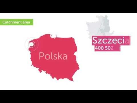 Carrefour Polska - Poznaj nasze centra handlowe: Galeria Gryf w Szczecinie