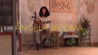 Ángela Biedma - Caímos