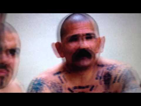 'Felon' Race in prison
