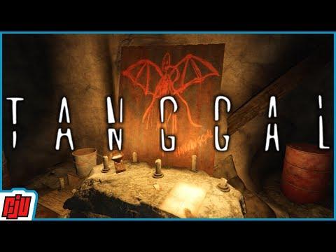 Tanggal | Indie Horror Game | PC Gameplay Walkthrough