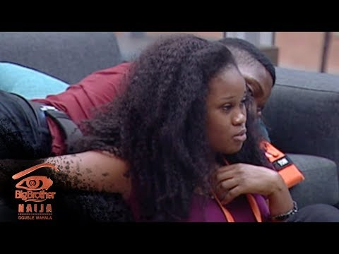 Download Day 10: Tongue Tales | Big Brother: Double Wahala | Africa Magic