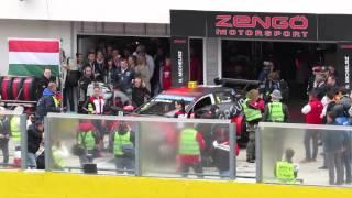 WTCC 2015 Hungaroring. Michelisz Norbert is coming!!