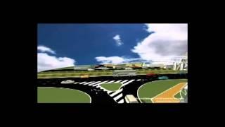 Bellevue & Gm Foot Bridge Construction Nairobi Kenya