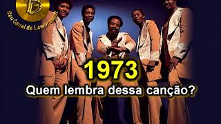 Anos 70 - Quem lembra dessa canção?