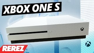Xbox One S Review - Rerez