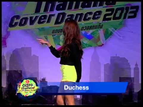 Oishi Cover Dance 2013_28 : Duchess