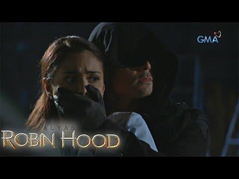 Alyas Robin Hood: Full Episode 37 - 동영상