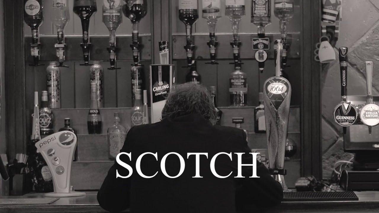 SCOTCH (2019) - short film