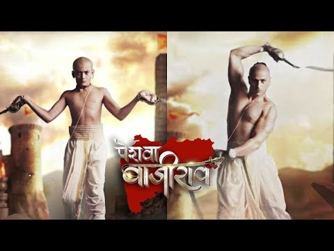 Peshwa Bajirao   Meet the NEW cast of the show after the LEAP   3 July 2017