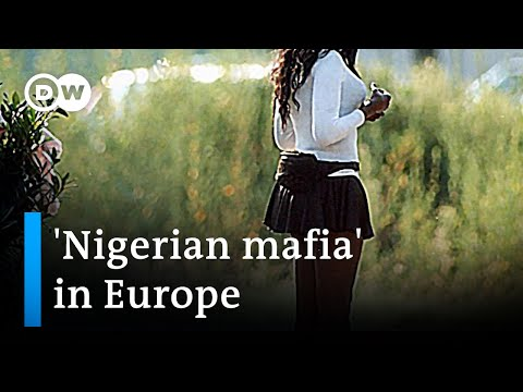 How the 'Nigerian mafia' exploits African women in Europe   DW News