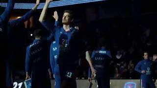 Anadolu Efes - AX Armani Exchange Olimpia Milan Maç Hikayesi