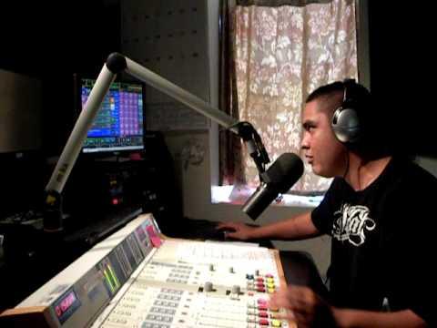 KOHN 91.9 FM - Station ID by Jason