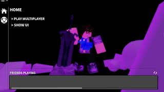 ROBLOX: Black Magic II Phantom's Causatum PRE ALPHA [Theme Sound Music 3 Remix]]