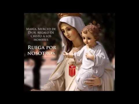 Familia Eucarística Mercedaria!!