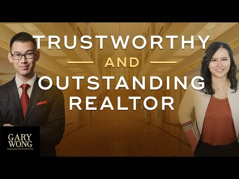 What Victoria M. Managing Director of Affluent Chinese™ Says About Vancouver's Top Realtor Gary Wong
