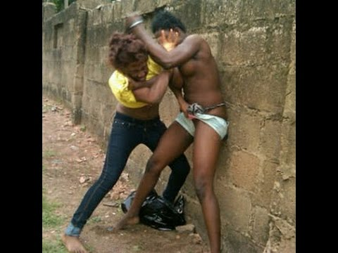 Real Africa Morta Combat in lagos