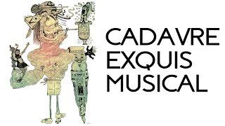 JEU: Cadavre Exquis Musical