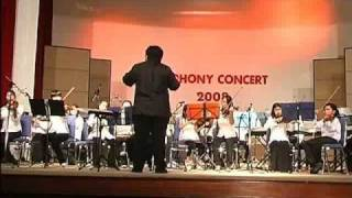 Euphony Concert 2008 - Orchestra