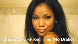 Jhene Aiko From Time Solo - No Drake.mp3