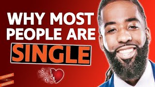Relationship EXPERT Reveals WHY YOU'RE SINGLE & How To FIND LOVE | Stephan Speaks & Lewis Howes