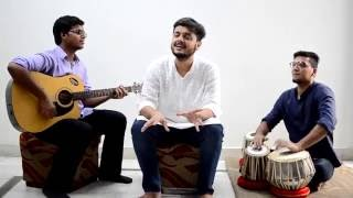 Moh Moh Ke Dhaage - Cover by Collision Theory
