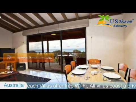 Chandlers Smiths Beach Villas - Yallingup Hotels,  Australia